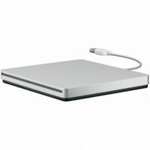 Apple USB SuperDrive Laufwerk, MD564ZM/A