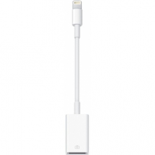 Apple Lightning auf USB Camera Adapter, MD821ZM/A