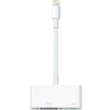 Apple Lightning auf VGA Adapter, MD825ZM/A