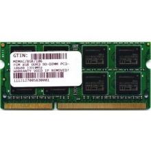 FCM 8GB DDR3 SO-DIMM PC3-10600 1333Mhz