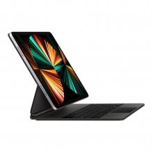 Apple Magic Keyboard iPad Pro 12.9 (5.Gen) schwarz (deutsch)