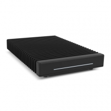 OWC ThunderBlade 4TB portable SSD, Thunderbolt 3
