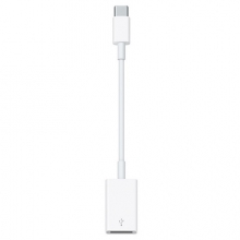 Apple USB-C-auf-USB-Adapter, MJ1M2ZM/A