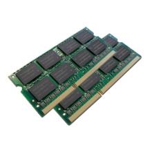 4GB RAM Erweiterung 2x FCM 2GB RAM  DDR3 1066MHz