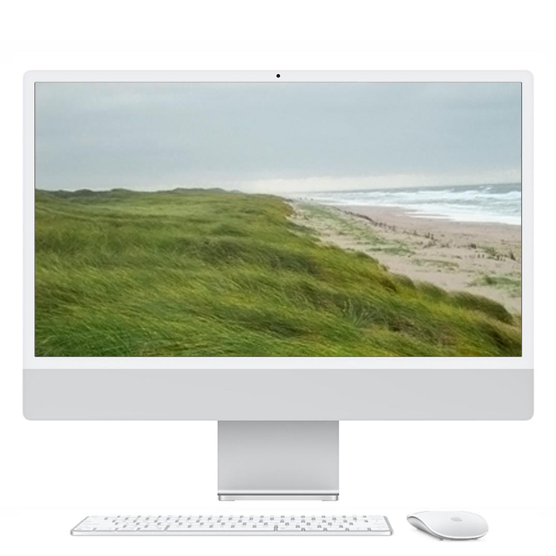 "Apple iMac 24"" Retina 4.5K, M1 8-Core CPU, 16GB, 512GB SSD ..."